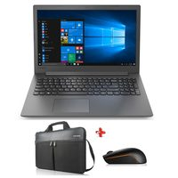 "Lenovo Notebook i130 i5-8250 8GB RAM 1TB Hard Disk 2GB Graphic Card 15.6""+Topload Bag+Wireless Mouse"