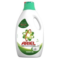 Ariel Automatic Power Gel Laundry Detergent Original Scent 3 Liter