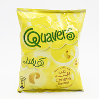 Quavers Potato Snack Cheese 20 g