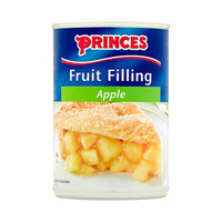 Princes Apple Fruit Filling 395GR