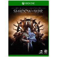 PC Middle Earth:Shadow Of War