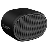 Sony Bluetooth Speaker SRSXB01 Black