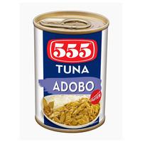 555 Tuna Adobo 155g