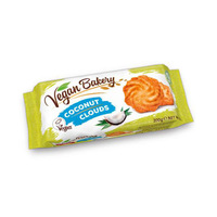 Coppenrath Cookies Vegan Conconut