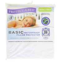 Protect-A-Bed Waterproof Pillow Protector 50X70