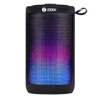 Zoook Bluetooth LED Speaker ZB-Jazz W/Mic
