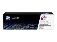 hp Laserjet Toner Cartridge 201A Print 1400 Page Magenta