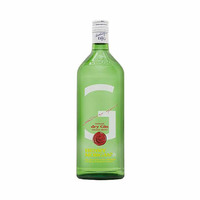 Henry Morgan's Dry Gin 38% Alcohol 1L