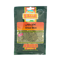 Abido Dried Mint 20GR