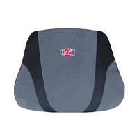 Lampa Seat Microfibre Lumbar Support 2 In 1