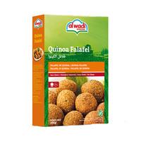 Al Wadi Al Akhdar Quinoa Falafel 200GR