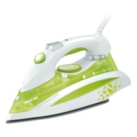 SENCOR Steam Iron SSI-8440GR 2200 Watt Green