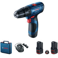 Bosch Cordless Impact Drill Driver