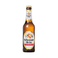 Schnitzer Bio Gluten Free Beer 5%V Alcohol 33CL