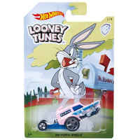 Hot Wheels Looney Tunes - Assortment