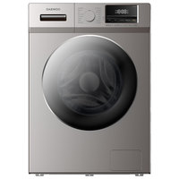 Daewoo 8.5KG Front Load Washing Machine DWD-HT1416