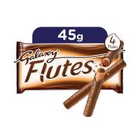 Galaxy Flutes 4 Fingers 45GR X12 12% Off