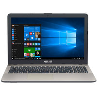 "Asus Notebook K541 i5-7200 6GB RAM 1TB Hard Disk 2GB Graphic Card 15.6"" Black"