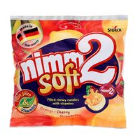 Storck Nimm Soft 2 Candies 116g
