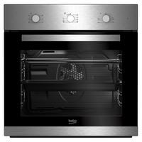 Beko Built-In Gas Oven BIE22100XC 60 Cm
