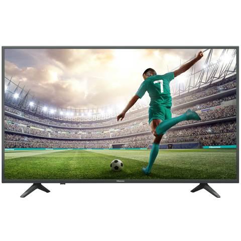"""HISENSE-UHD-Smart-TV-43""""""""-43A6103UW"""