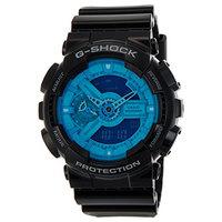 Casio G-Shock Men's Analog/Digital Watch GA-110B-1A2
