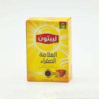 ليبتون العلامة الصفراء شاي فرط 100 جم