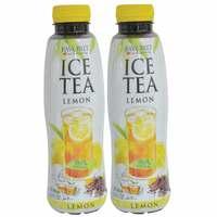 Favorit Swiss Premium Ice Tea Lemon 500mlx2