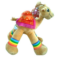 Cuddles Camel Long Leg 30Cm