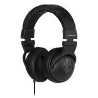 Skullcandy Headphone Hesh Black