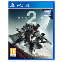 Sony PS4 Destiny 2