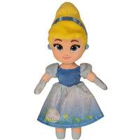 "Disney Plush Cuter&Cute Cinderela 7"""