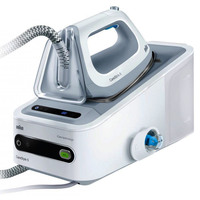 Braun Steam Generator Is5042
