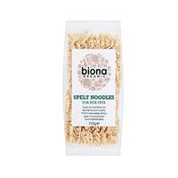 Biona Organic Spelt Noodles 250GR