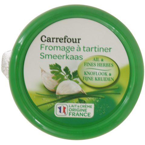 Carrefour-Cheese-Spread-Garlic-And-Sweet-Herbs-150g
