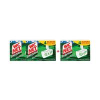 WC Net Blocks Mountain 4 Pieces Buy 2 Get 1 Free