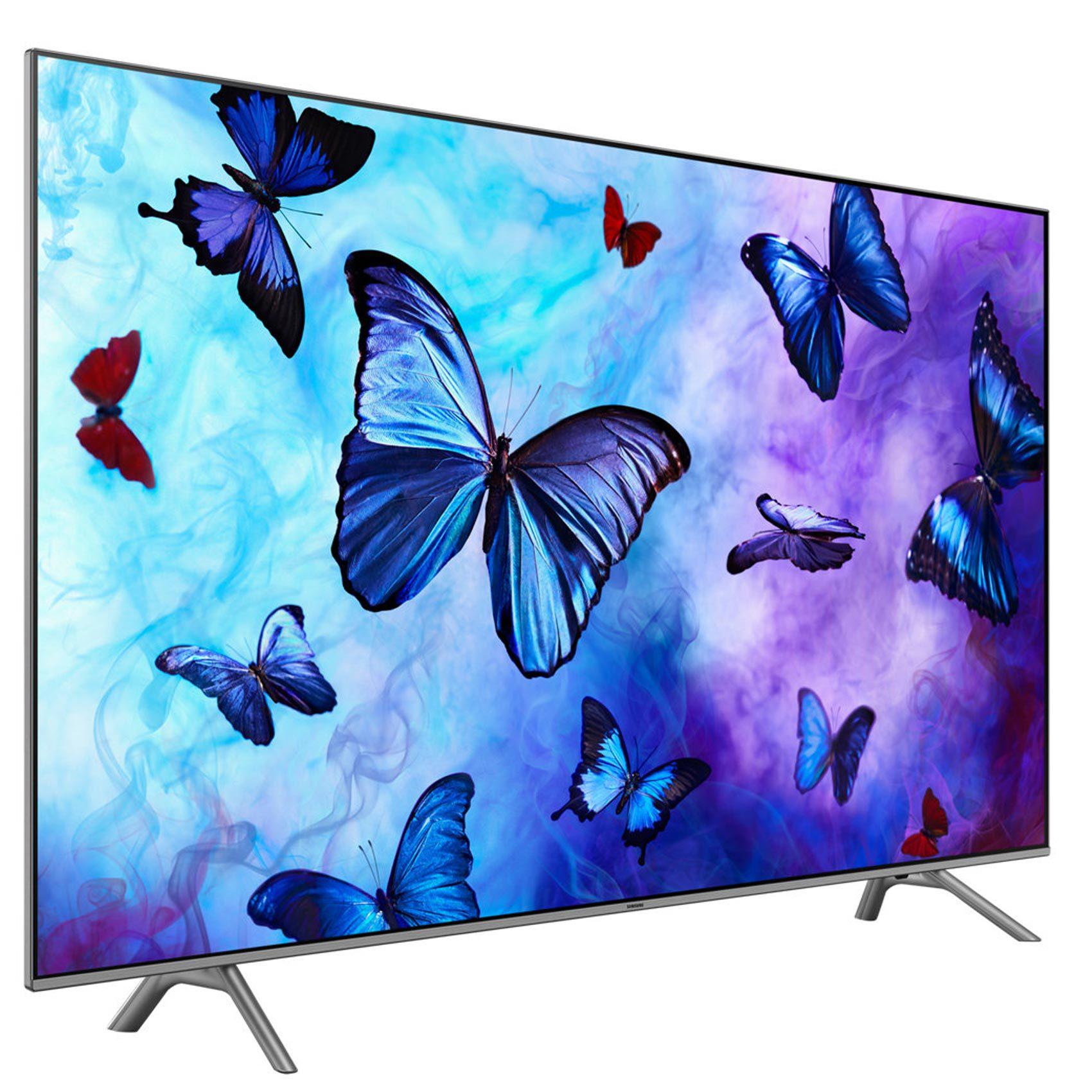 SAMSUNG QLED TV 65