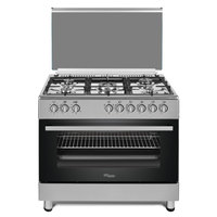 Super General 90X60 Cm Gas Cooker SGC9601