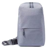 Xiaomi Mi Backpack Sling Bag City Light Grey