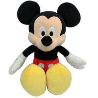 "Disney Plush- Mickey Standard 17"""