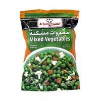 الكبير خضراوات مشكلة 400 جرام