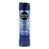 Nivea Men Cool Kick Anti-Perspirant Deodorant 150ml