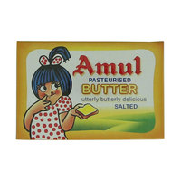 Amul Butter Salted 100 gm