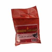 Al Sultan Coco Charcoal Bag 250 Gram