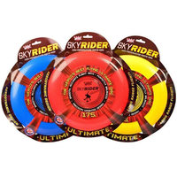 Wicked Sky Rider Ultimate Flying Disc - Assorted