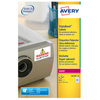 Avery Triple bond Label L6140-20