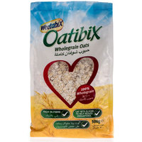 Weetabix Oatibix Wholegrain Oats 500g
