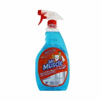 Mr  Muscle Windex Glass Cleaner Blue Trigger 768ML