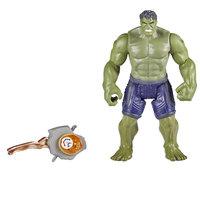 Marvel Avengers -Infinity War Deluxe Figures with Infinity Stone - Assorted