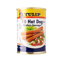 TulipHot Dog Sausages 225GR